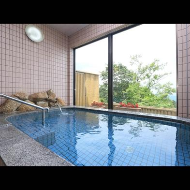 【夏季限定8/1〜8/31】御岳山の滋味★天空風呂の宿★蔵屋のスタンダードプラン