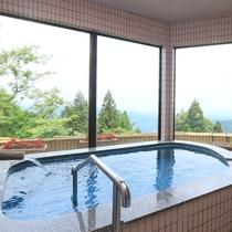 お風呂*大・小2箇所のお風呂がございます