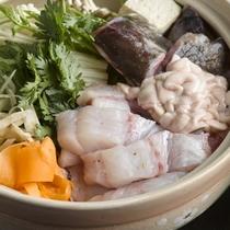 【冬の厳選鍋】この時期しか食べれない寒ダラ鍋
