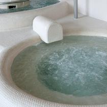 【5種の内風呂】ジャグジーバス