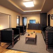 和室、洋室とも広々とした造りになっております。