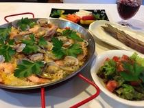 夕食例 (3)