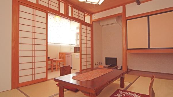 のんびり和室6〜8畳