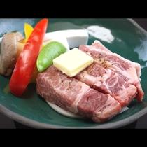 【ご夕食 単品一例】