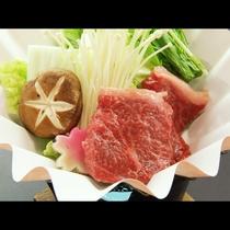 【ご夕食単品一例】