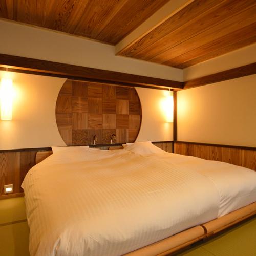 【206:花丁子(はなちょうじ)】ベッド