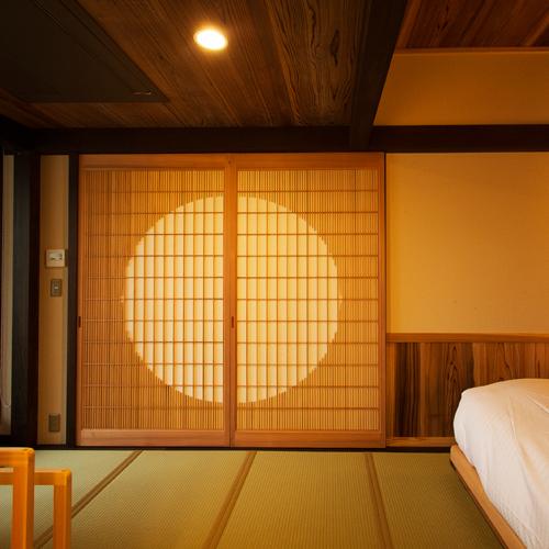 【201天人草】客室イメージ