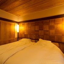 【210:松風草(まつかぜそう)】ベッド