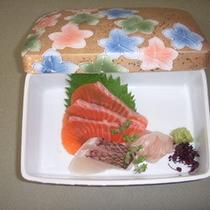 ご夕食一例