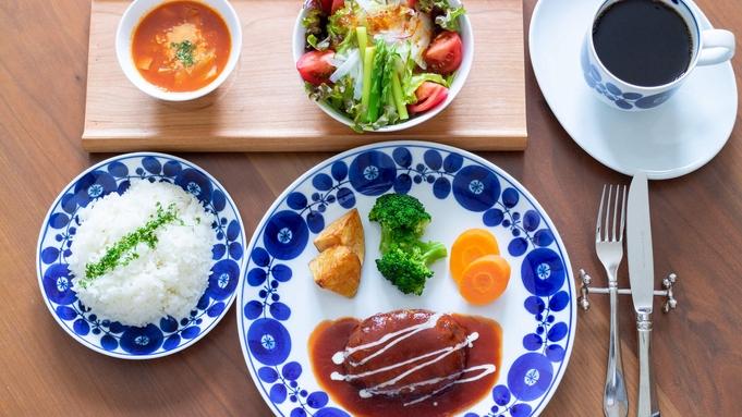 【ホテルで夕食】地元産のイノシシを堪能☆波佐見プレート付きプラン■2食付き