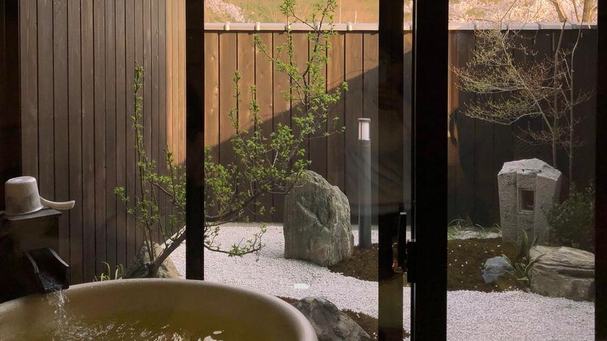 *【2号館:春】くるみのお部屋からは、桜を見ることができます♪