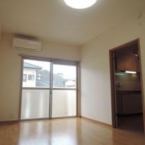 *【客室/1DK】マンションのようなコンドミニアムタイプのお部屋です。