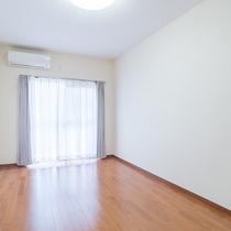 *【客室/2DK】お部屋は45㎡で、広々快適です♪