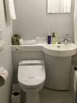 お風呂(ユニットバスとトイレ)