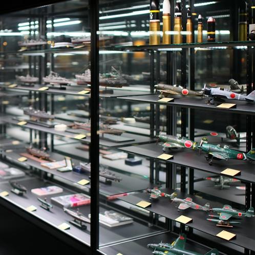 奄美戦史模型資料館3