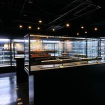 奄美戦史模型資料館2