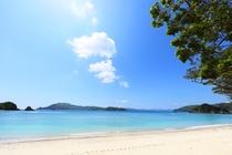 ヤドリ浜ビーチ