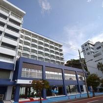 浜観ホテル