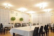 レストラン食堂