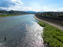 【周辺・観光】球磨川