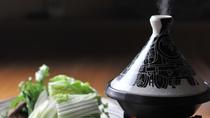球磨名産黒豚の鍋(一例)