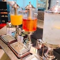5F 朝食バイキング 朝6時~9時30分 ※カプセルのお客様は無料です♪