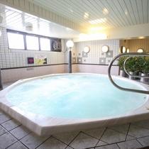 6F浴場内 バイブラバス