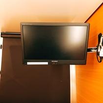 3F・2Fカプセル内TV