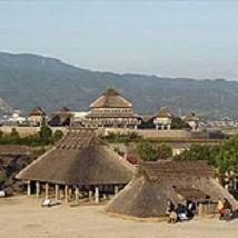 吉野ヶ里歴史公園(当ホテルより車で約5分)