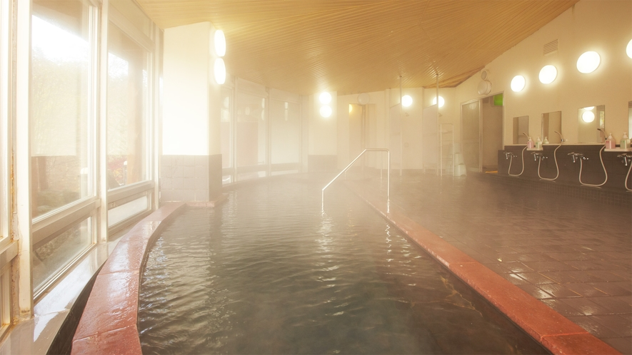 *ピリカ温泉/今金エリアで唯一の大型温泉施設!露天風呂・サウナ完備で快適♪