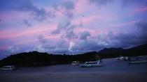 夕方の川平湾