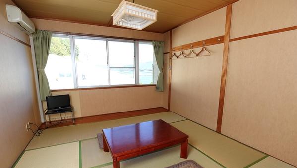 和室8畳(個室利用※相部屋になりません。)