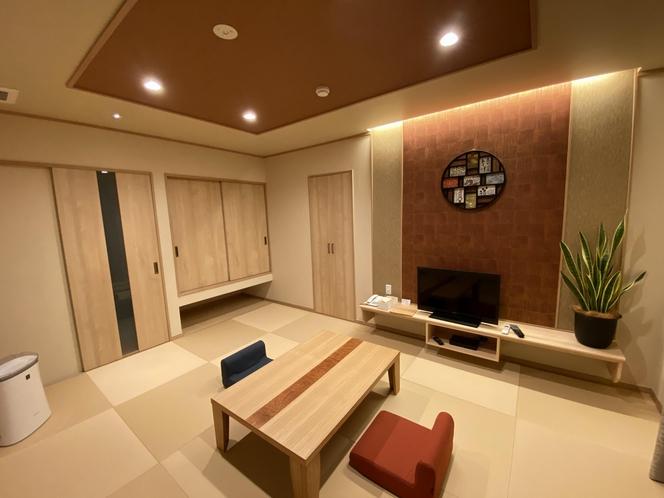 裏側和室 湊-MINATO-