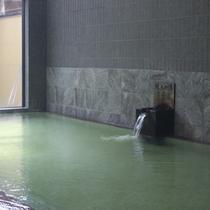 大浴場を改装いたしました!どうぞごゆっくりとお楽しみください。