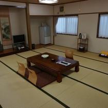 別館和室18〜20畳(客室一例)