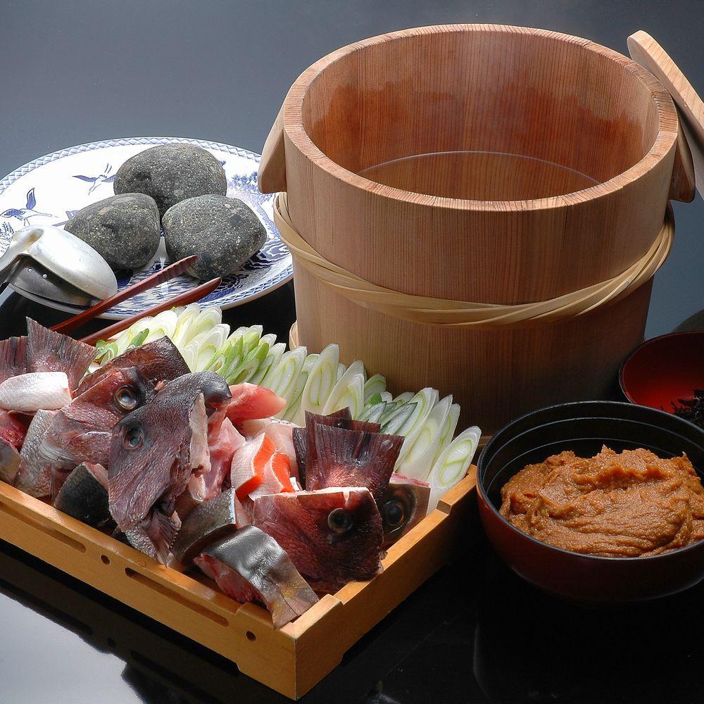 ■料理■石焼き
