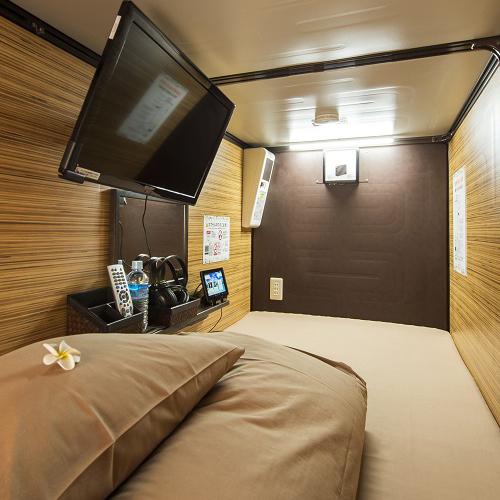 シモンズ製の寝具で快適な眠りを
