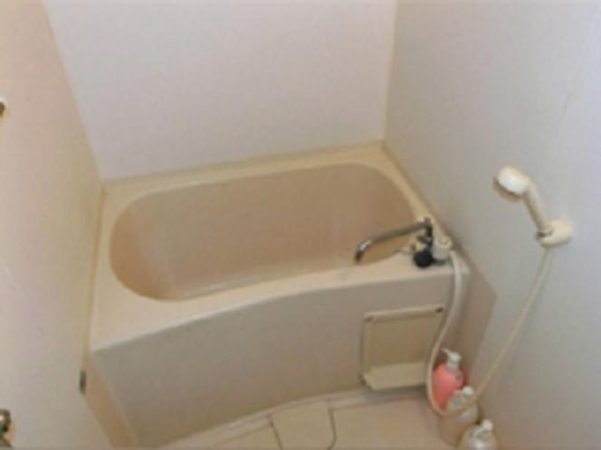 個室風呂2室あり