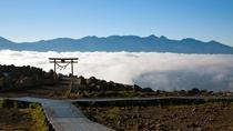 【周辺観光】車山高原からの雲海