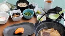 【朝食一例】和朝食※お日にちによって一部メニューが異なります