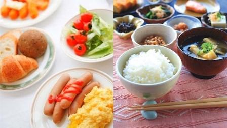 無料朝食バイキング6:30~9:00