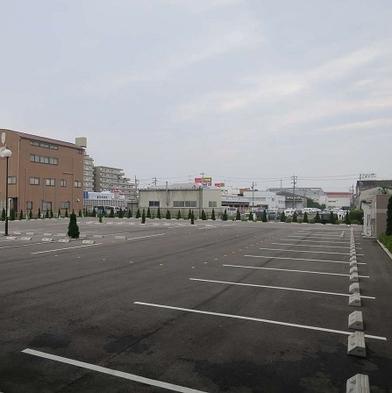 【素泊まり】大浴場利用可能・平面駐車場完備・WOWOW無料!