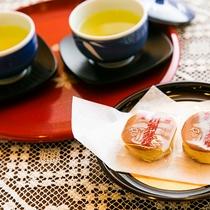 ■お茶セット■
