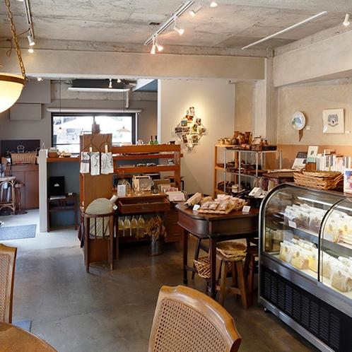 カフェ&ギャラリー アルテノイエ