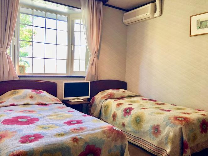 〜本館のLife〜503号室、全室防音壁仕様となっております。