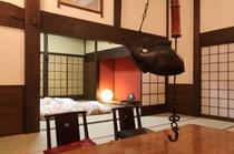 【武甲】客室