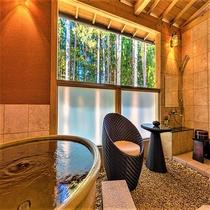 ◆別邸◆スーペリア客室【客室露天風呂】