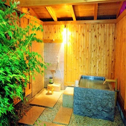◇本館◇和室【客室露天風呂】