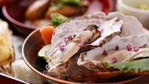 【料理例】ぷりっぷりで濃厚な瀬戸内の牡蠣