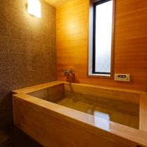 【貸切風呂】事前予約でご利用いただけます。(45分/3,000円税別)
